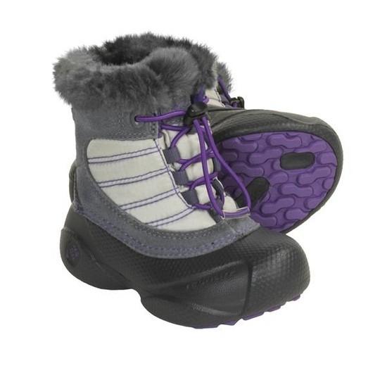 Правильно вибираємо зимове взуття однорічній дитині - Интересное ... e9bfdb7fdc357